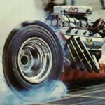 Looking for traction: when rational plans produce nothing but wheelspin