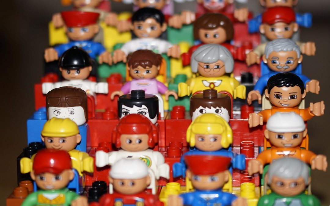 How Lego Turned A Talent Problem On Its Head